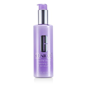 CliniqueTake The Day Off Cleansing Milk 200ml/6.7oz