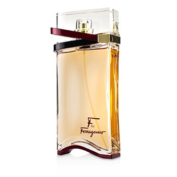 Salvatore Ferragamo F Eau De Parfum Spray 90ml/3oz