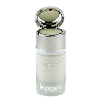 La Prairie Cellular Nurturing Complex Anti-Redness (2 Recovery Forms - Serum & Balm)  50ml/1.7oz