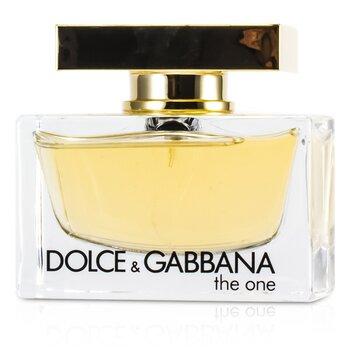 Dolce & GabbanaThe One Eau De Parfum Spray 75ml/2.5oz