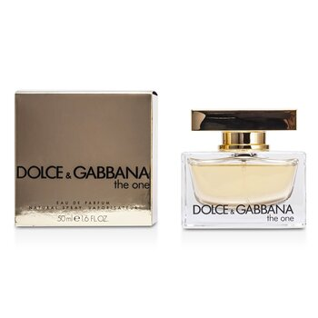 Dolce & GabbanaThe One Eau De Parfum Spray 50ml/1.7oz