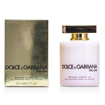 Dolce & Gabbana The One Gel de banho  200ml/6.7oz