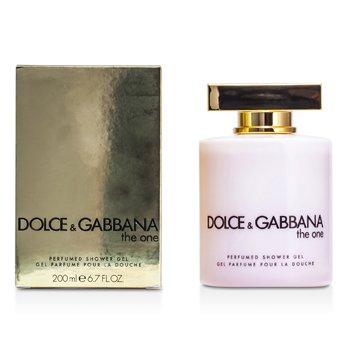 Dolce & GabbanaThe One Shower Gel 200ml/6.7oz