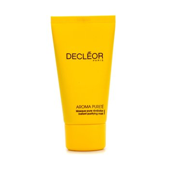 Decleor-Aroma Purete Instant Purifying Mask - Combination to Oily Skin