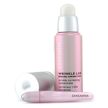 Lancaster-Wrinkle Lab Wrinkle Correcting Concentrate