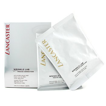 Lancaster-Wrinkle Lab Anti Wrinkle Rescue Mask