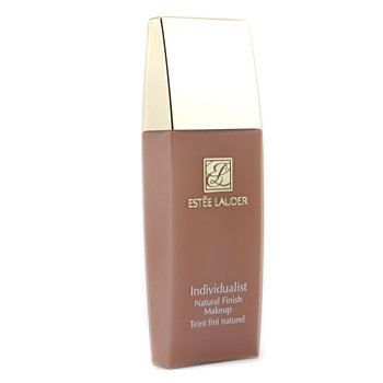 Estee Lauder-Individualist Natural Finish Makeup - 14 Rich Cocoa