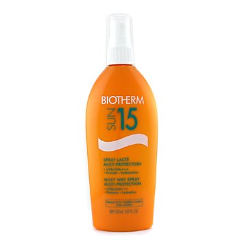 Biotherm-Multi Protection Milky Way Spray SPF15 UVB/UVA+++
