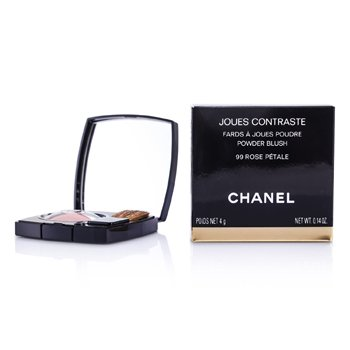 Chanel Powder Blush - No. 99 Rose Petale 4g/0.14oz