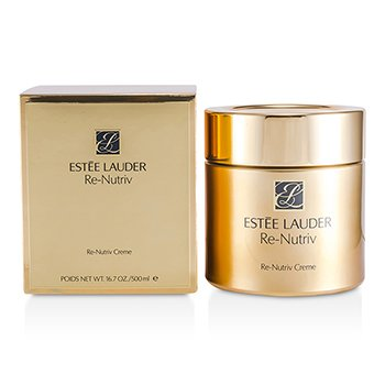 Estee Lauder Re-Nutriv Crema  500ml/16.7oz