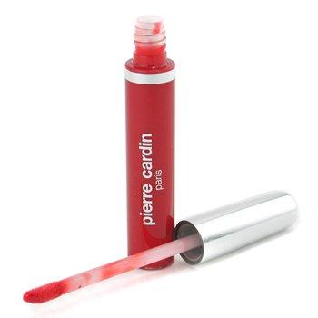 Pierre Cardin Beaute-Fluide Plastique Vinyl Lip Lacquer - No. 07 Marilyn Red 307707