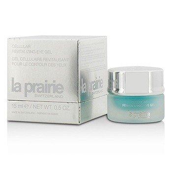 La PrairieCellular Revitalizing Eye Gel 15ml/0.5oz