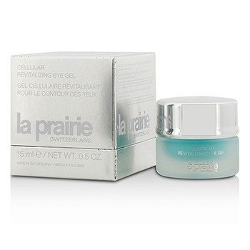 La Prairie Cellular Revitalizing Eye Gel  15ml/0.5oz
