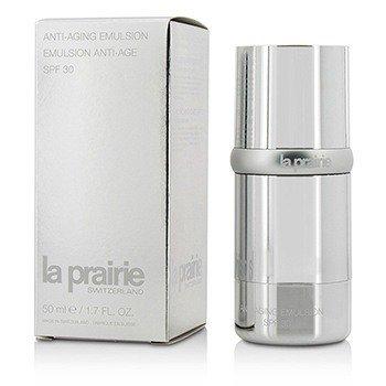 La PrairieEmulsi�n Anti Envejecimiento SPF 30 50ml/1.7oz