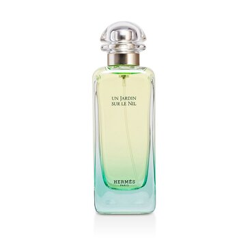 Hermes Woda toaletowa EDT Spray Un Jardin Sur Le Nil  100ml/3.3oz