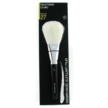 Shu Uemura-Powder Brush - Natural Brush 27