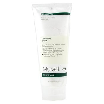 Murad-Cleansing Shave