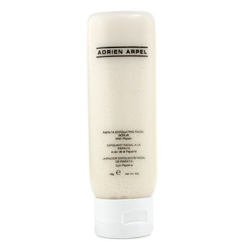 Adrien Arpel-Papaya Exfoliating Facial Scrub ( Unboxed )