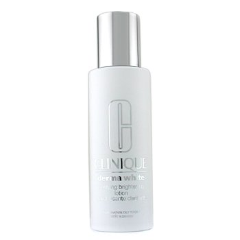 Clinique-Derma White Clarifying Brightening Lotion ( Combination Oily to Oily )