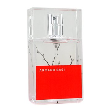 In Red Eau De Toilette Spray Armand Basi In Red Eau De Toilette Spray 50ml/1.7oz