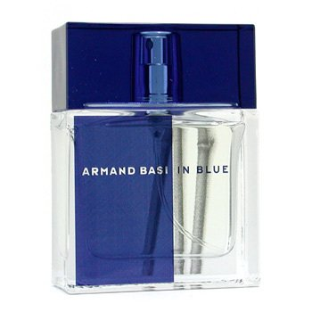 In Blue Eau De Toilette Spray Armand Basi In Blue Eau De Toilette Spray 50ml/1.7oz
