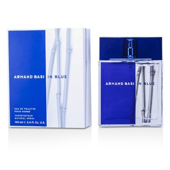 In Blue Eau De Toilette Spray Armand Basi In Blue Eau De Toilette Spray 100ml/3.4oz