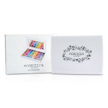 48 Eyeshadow Collection - No. 02 Arezia 48 Eyeshadow Collection - No. 02 62.4g