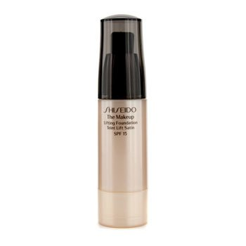Shiseido-The Makeup Lifting Foundation SPF 15 - I40 Natural Fair Ivory