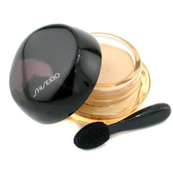 Shiseido-The Makeup Hydro Powder Eye Shadow - H1 Goldlights
