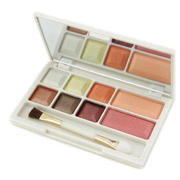 Cameleon-MakeUp Kit 258-03: ( 6x Eyeshadow, 2x Blusher, 1x Applicator )