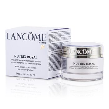 Lancome-Nutrix Royal Cream ( Dry to Very Dry Skin )