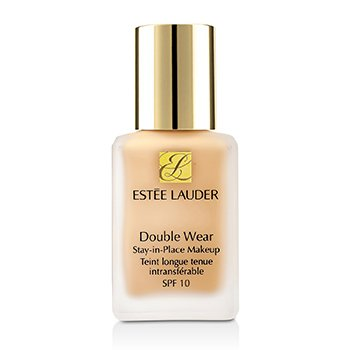 Estee Lauder Double Wear Stay In Place Makeup SPF 10 - No. 12 Desert Beige (2N1) 30ml/1oz