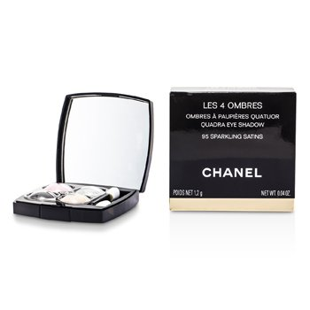 ChanelLes 4 Ombres Eye Makeup4x0.3g