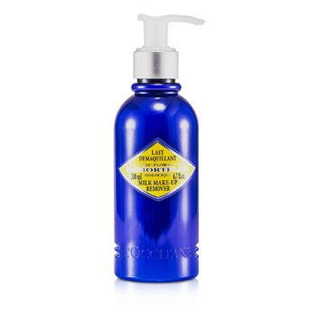 L'Occitane Immortelle Harvest Milk Makeup Remover  200ml/6.7oz