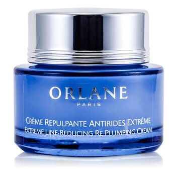 OrlaneExtreme Line Reducing Re-Plumping - ryppyj� silottava tehovoide 50ml/1.7oz