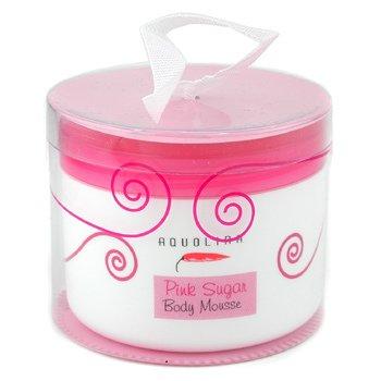 Aquolina-Pink Sugar Body Mousse