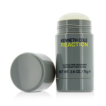 Kenneth Cole Reaction Deodorant Stick 75g/2.6oz