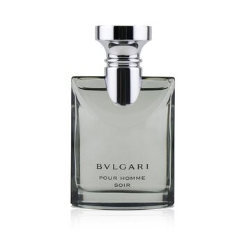 BvlgariPour Homme Soir Eau De Toilette Spray 50ml/1.7oz