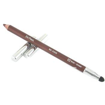 Clarins-Eye Pencil - No. 02 Brown
