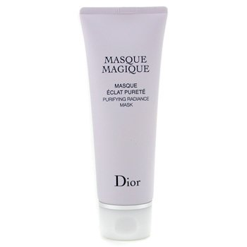 Christian Dior-Magique Purifying Radiance Mask