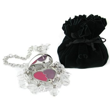 Christian Dior-Dior Pretty Charms Secret Lip Gloss ( Limited Edition ) - # 001 Magic Seduction
