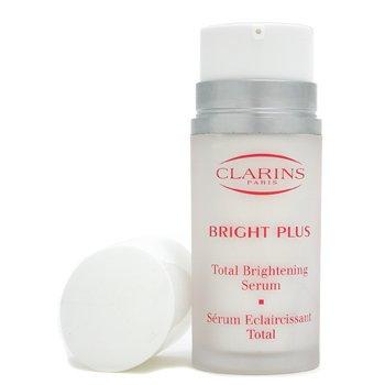 Clarins-Bright Plus Total Brightening Serum