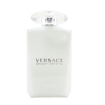 VersaceBright Crystal Body Lotion 200ml/6.7oz