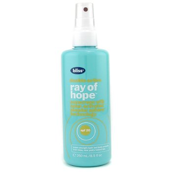 Bliss-Ray Of Hope Sunscreen SPF20