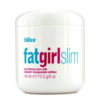BlissFat Girl Slim 170.1g/6oz