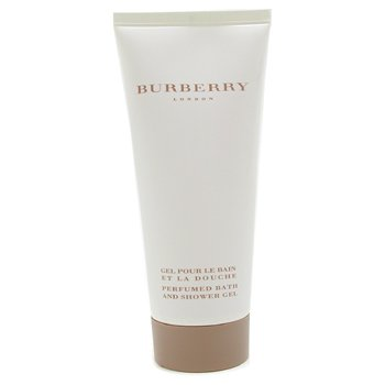 Burberry Burberry Shower Gel Tube 200ml/6.7oz Body Wash