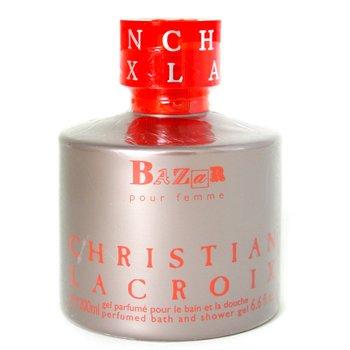 Christian Lacroix-Bazar Bath & Shower Gel