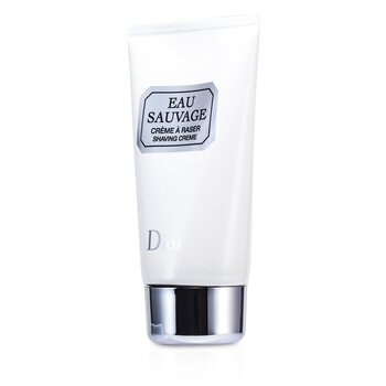 Christian DiorEau Sauvage Lather Shaving Cream 150ml/5.3oz