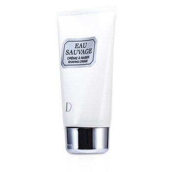 Christian DiorEau Sauvage Lather Shaving Cream 150ml/5.3oz