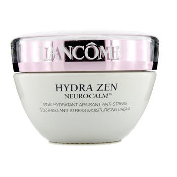 Hydra Zen Neurocalm - Night CareHydra Zen Neurocalm Soothing Anti-Stress Moisturising Cream (Dry Skin) 50ml/1.7oz